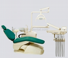 sillón dental