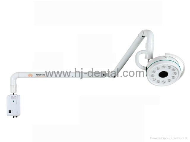 LED medical dental shadowless lamps 2