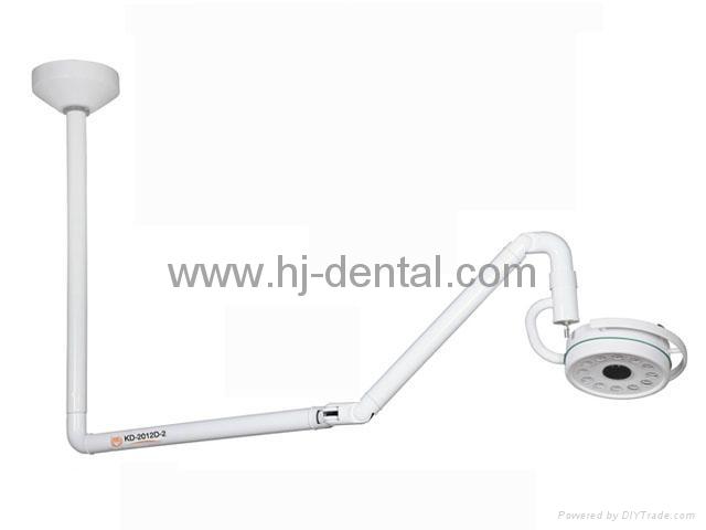 LED medical dental shadowless lamp 3