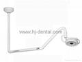 LED medical dental shadowless lamps 3