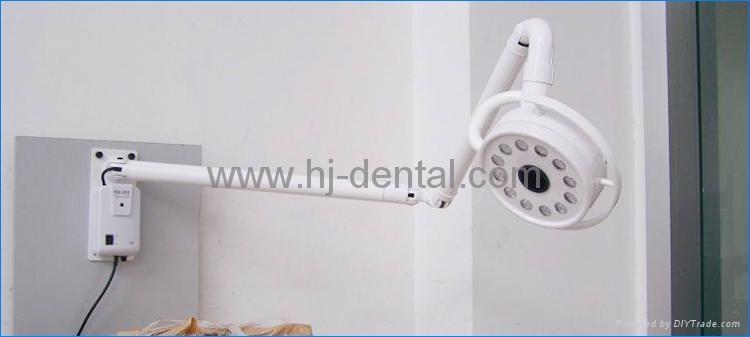 LED medical dental shadowless lamps 4