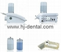 Dental Ultrasonic scalers with bottle automatic supply