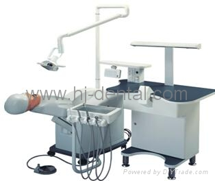 Dental Simulation Unit