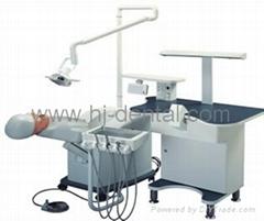 Dental Simulation Unit Split-type Pneumatic
