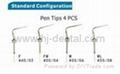 Dental Cordless Gutta Percha Obturation system
