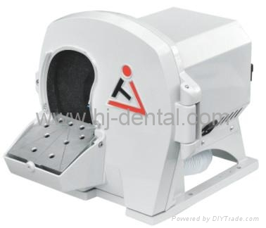 DENTAL PLASTER MODEL TRIMMERS
