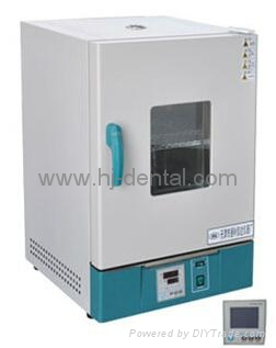dry hot air sterilizers 1