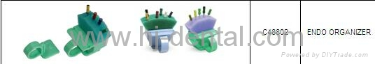 dental cotton rolls dispenser disposable saliva ejector and mixing bowl 3