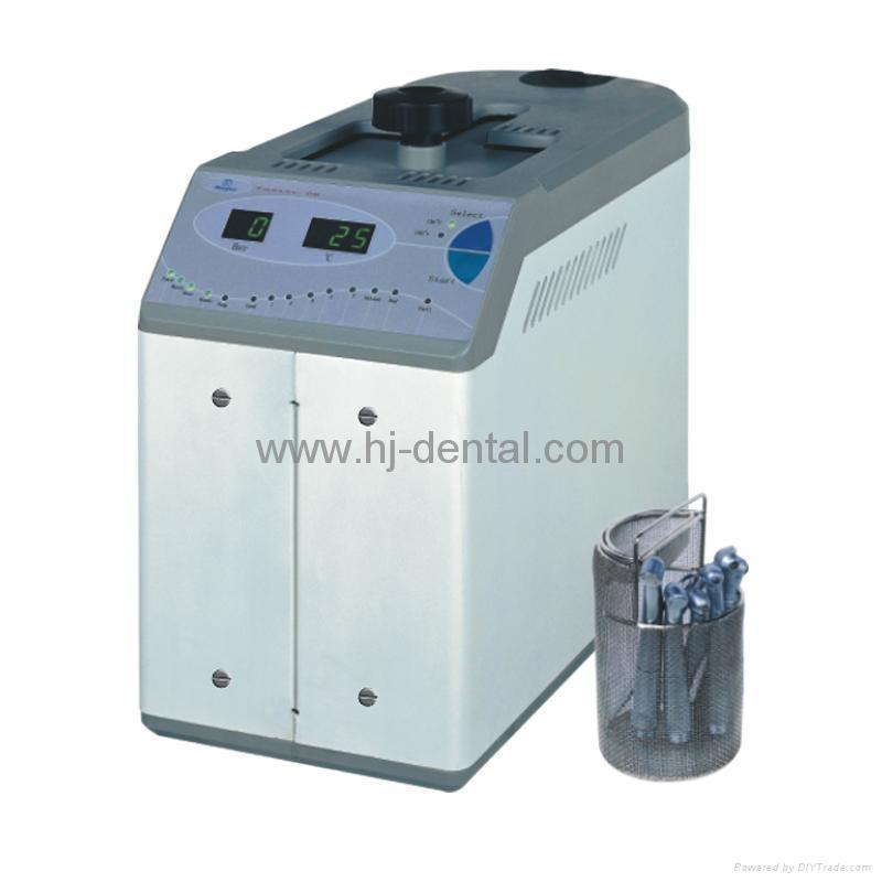 Mini Dental Autoclave Steam Sterilizer 1