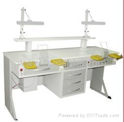 dental Technician lab Table beach