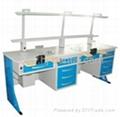 Technician lab Table beaches