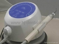 Dental ultrasonic scalers Scaling, Perio & Endo function