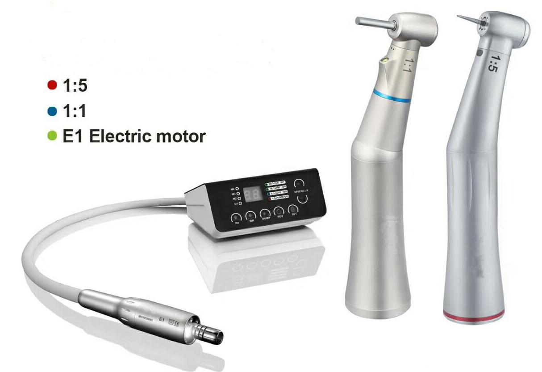 Dental Electric Micro Motor