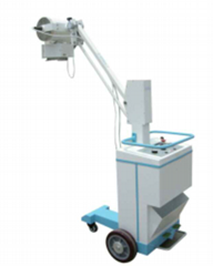 Veterinary Mobile medical x ray