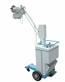 Veterinary Mobile medical x ray radiology machine