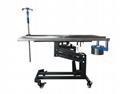 Pet Vet Hydraulic Operating Table