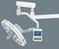 Shadowless 26 LED Lens Dental Implant Surgery and operation Lamp 2