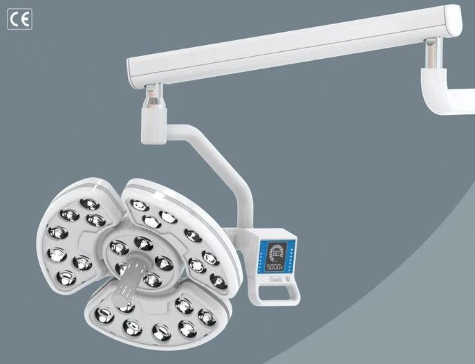 Shadowless 26 LED Lens Dental Implant Surgery and operation Lamp 3
