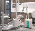 Dental Extraoral Aerosol Suction unit