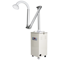 Extraoral Aerosol Suction unit