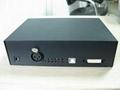 DVI LED controller