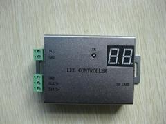 IR LED controller