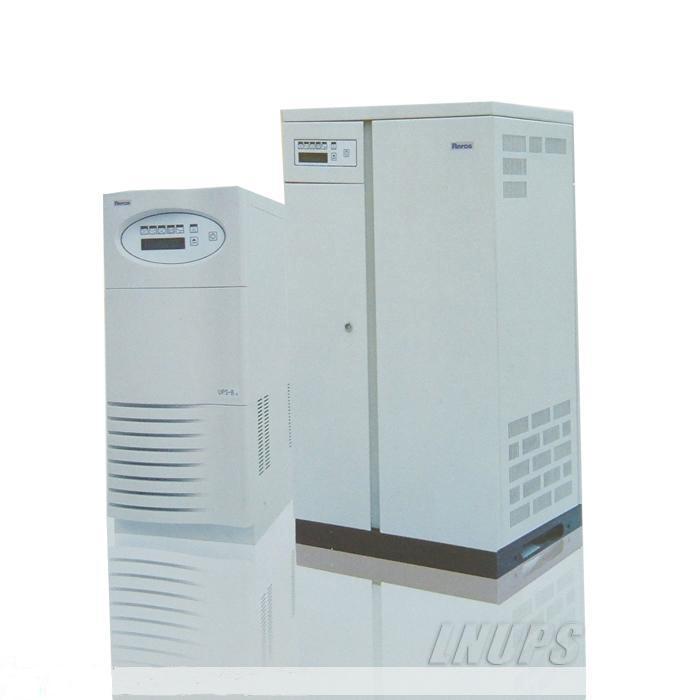 工程項目雷諾威UPS RMB3K不間斷電源 1