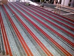 美灵牌铝合金防尘地毯