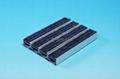 铝制刮泥垫 3m(M)金属防尘