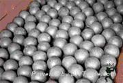 grinding steel ball