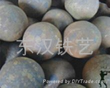 forged steel ball 3