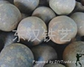 grinding media steel ball  2