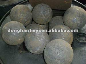 grinding media steel ball  1
