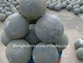 casting grinding ball