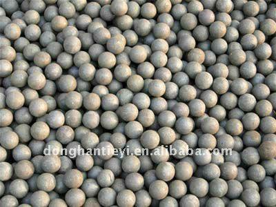 casting iron ball 2