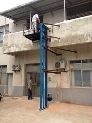 貨梯昇降機
