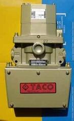 TACO双联电磁阀MVS-3504YCG AC11O
