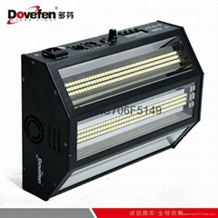 180W led 396pcs SMD5050 white strobe led stage light