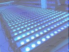 LED洗墙灯4in1-点控