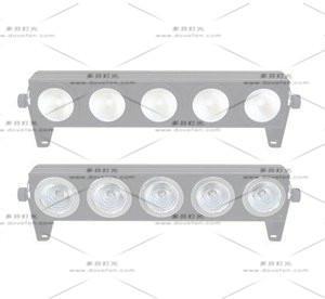 LED矩陣燈 1