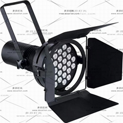 360W车展灯