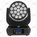 LED搖頭光束燈