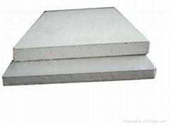 踏普镁质板