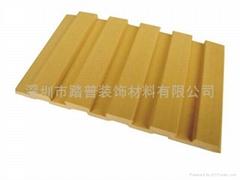 踏普生态木装饰板