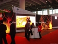 indoor full color P6 led screen 2