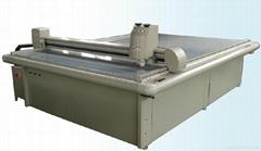 Custom LED light panel LGP slim light box etched matrix engraving machine