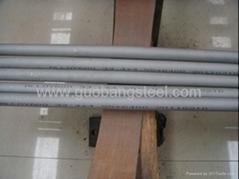 ASME SB163 UNS N06600 INCONEL600 SEAMLESS TUBES