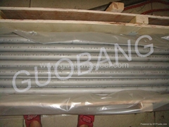 NICKEL ALLOY SEAMLESS TUBES ASTM B167
