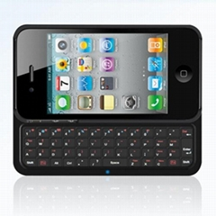 Bluetooth keyboard for iphone4