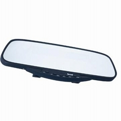 Bluetooth Handsfree Rearview Mirror